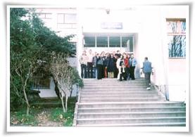 Prva samostalna srednja škola - Gimnazija Čitluk