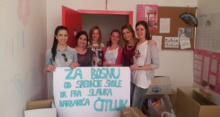 Pomoć Bosni
