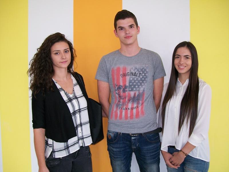 Natječaj Mladi i naslijeđe 2014