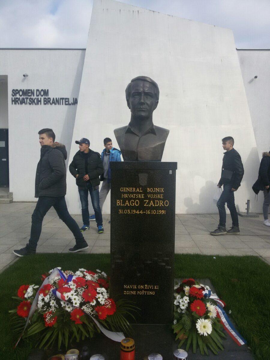 Sjećanje na Vukovar 9