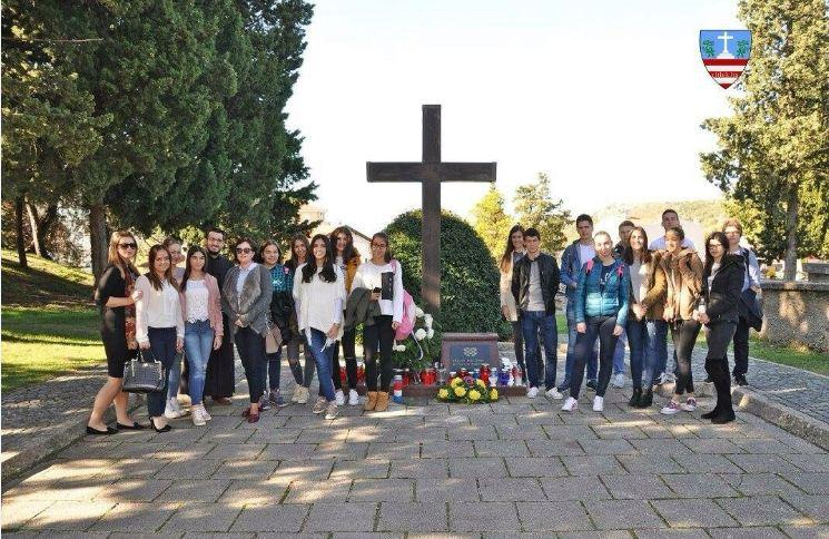 Sjećanje na Vukovar 2