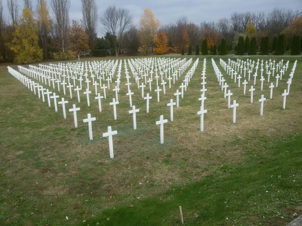 Sjećanje na Vukovar 6