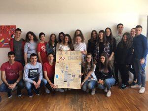 Misa zahvalnica za maturante 5