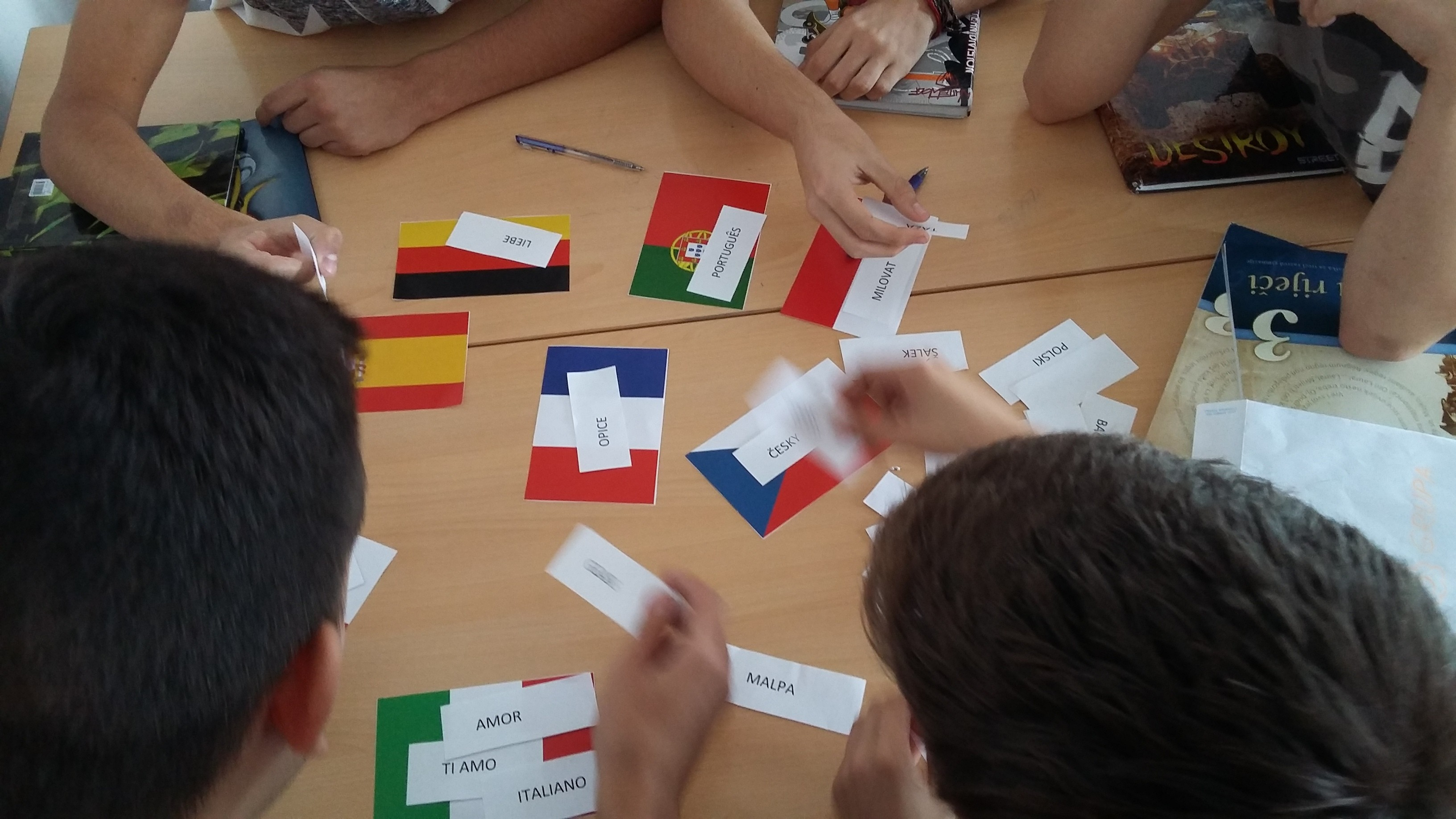Posjet svicarske ambasade 1