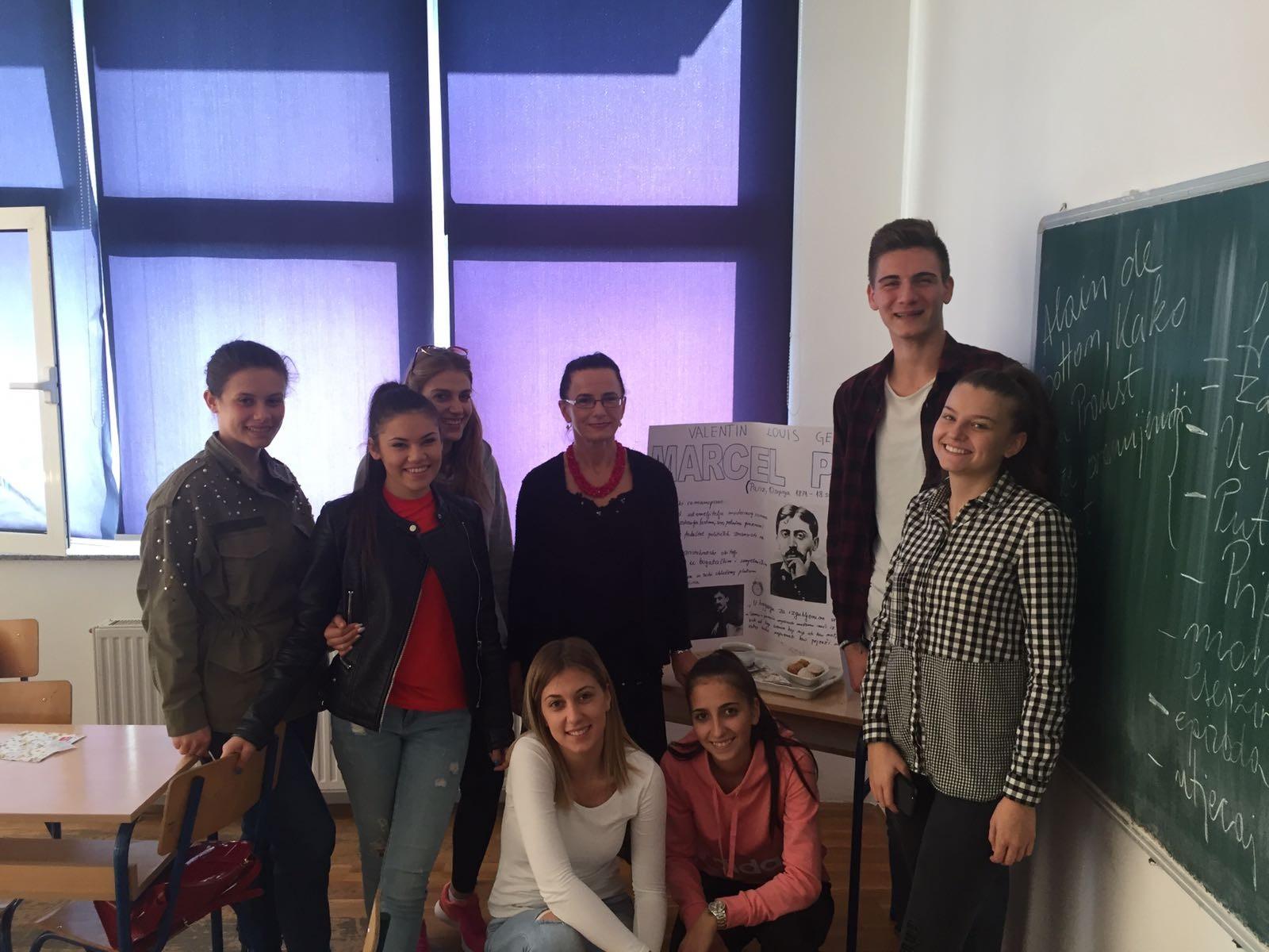 Posjet svicarske ambasade 2
