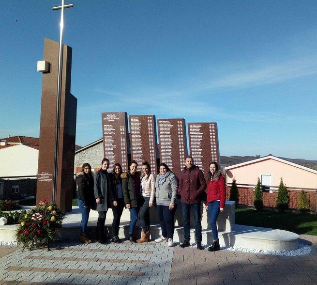 Sjećanje na Vukovar 1